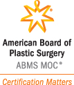 Amercan Board of Plastic Surgeons