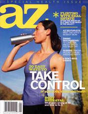 2009 Phoenix Magazine Top Docs